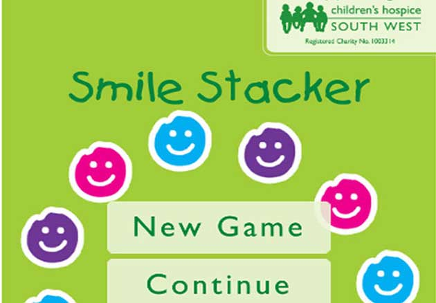 Smile Stacker
